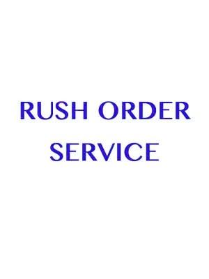 Service de commande de Rush